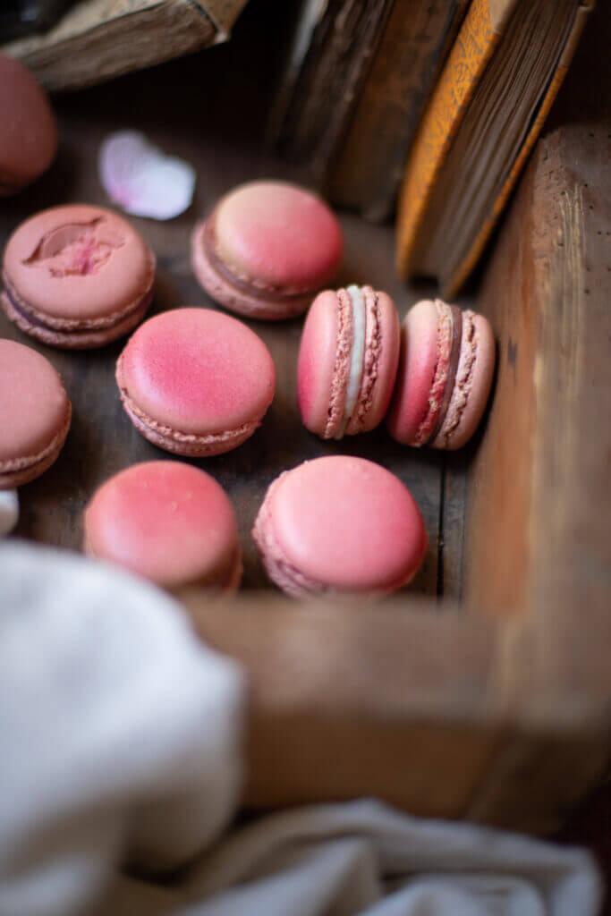 Photographe culinaire Lyon
